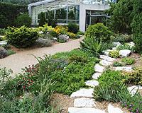 Heckman Rock Garden