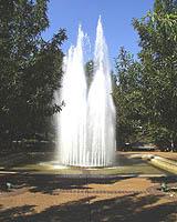 Latzer Fountain