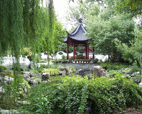 Chinese Garden Landscape Missouri botanical garden chinese garden centuries of tradition and appreciation have imparted aesthetic spiritual even mystical significance to many species for the chinese workwithnaturefo