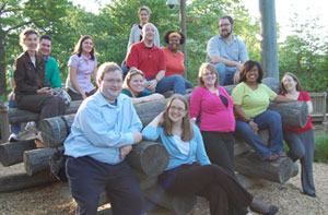 Missouri Botanical Garden Membership