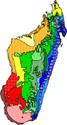 Madagascar Bioclimate