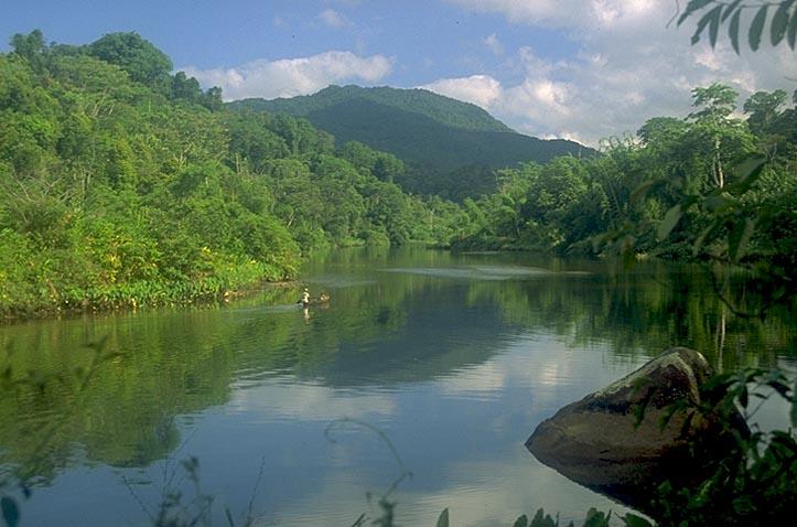 Ambanizana River